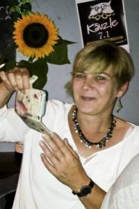Katja Steinbach