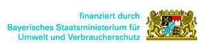 Finanziert durch das Bayerische Staatsministerium für Umwelt und Verbraucherschutz